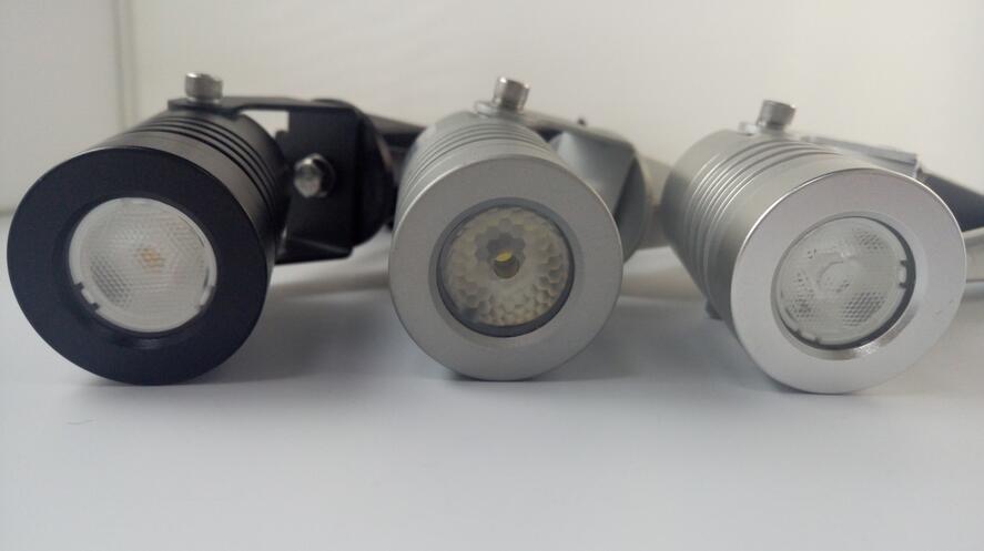 1*2W LED garden spot lamp